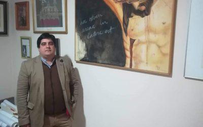 NUEVO HERMANO MAYOR EN LA LANZADA