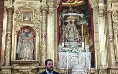 PREGÓN Y CARTEL DE LAS GLORIAS 2019