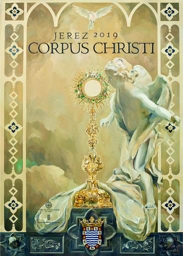 PRESENTACIÓN DEL CARTEL DEL CORPUS CHRISTI