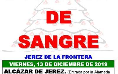 RECORDATORIO DONACIÓN DE SANGRE