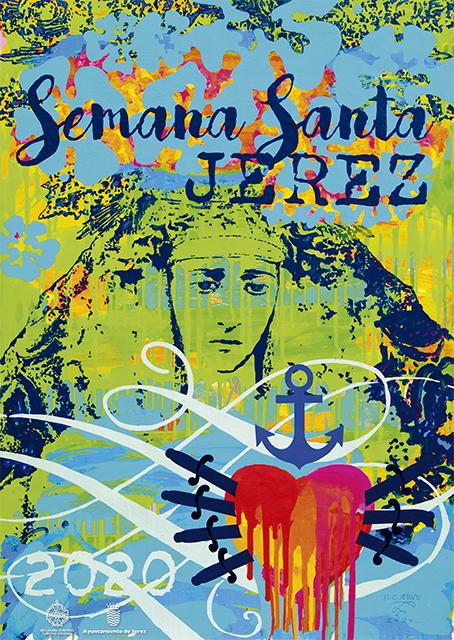 APP OFICIAL SEMANA SANTA DE JEREZ 2020