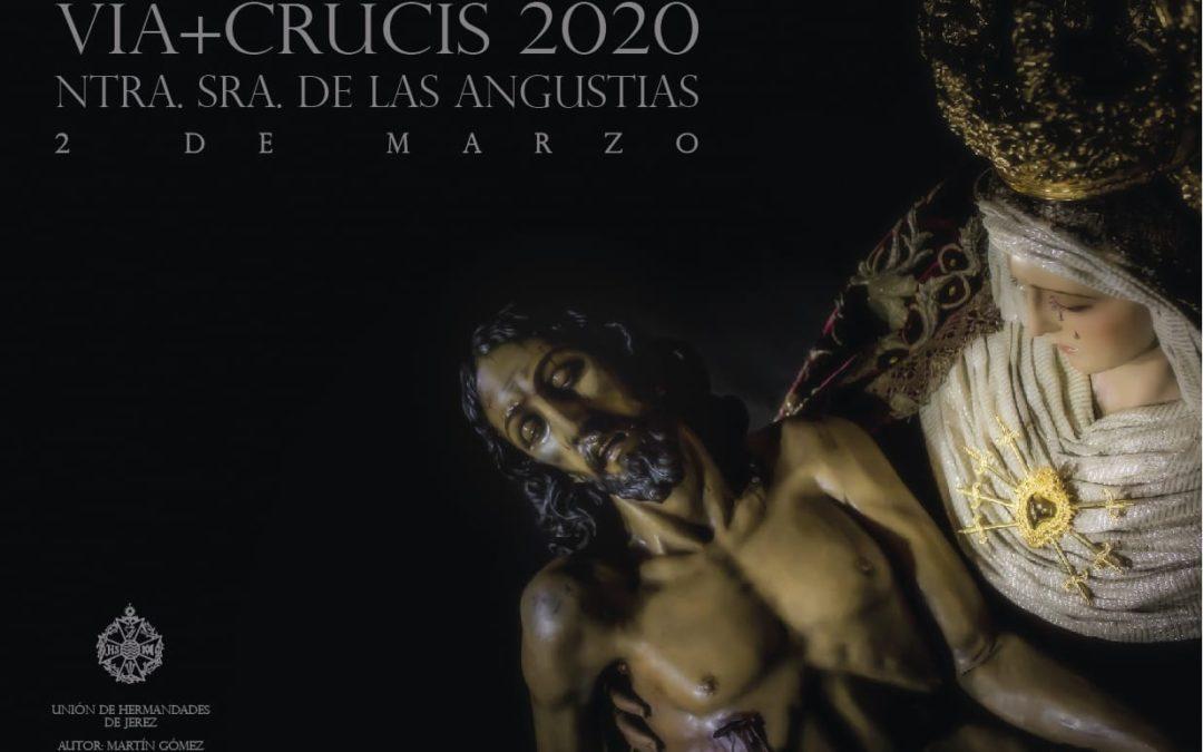 VÍA CRUCIS 2020