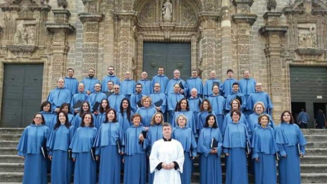 REPERTORIO CAPILLA MUSICAL CATEDRALICIA – VÍA+CRUCIS 2020.