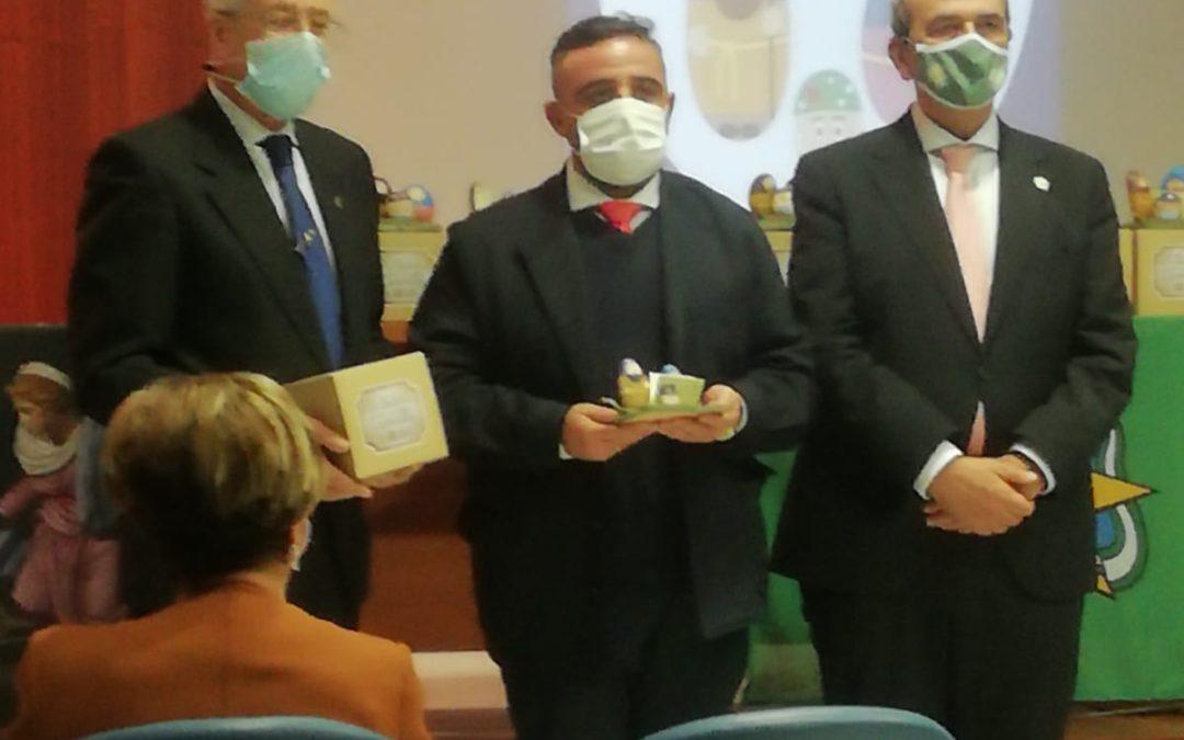 El Consejo asiste a la entrega del Proyecto Petra
