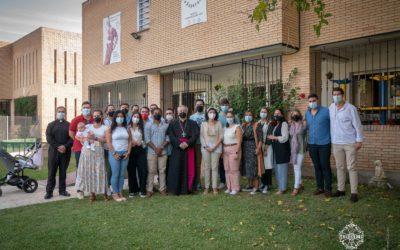 ENCUENTRO/CONVIVENCIA DELEGADOS DE JUVENTUD